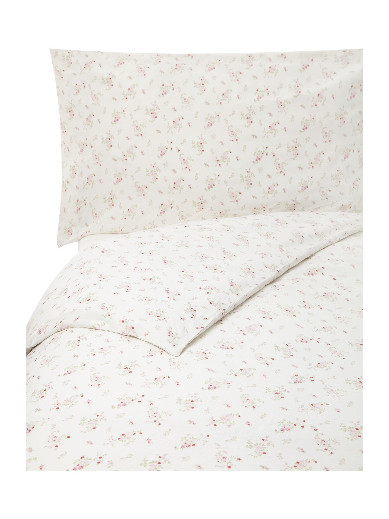 Maiden rose duvet set