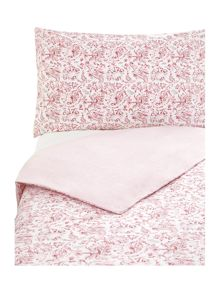 Shabby Chic Indes floral bed linen
