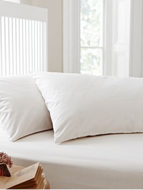 Linea Micro stripe sheet set