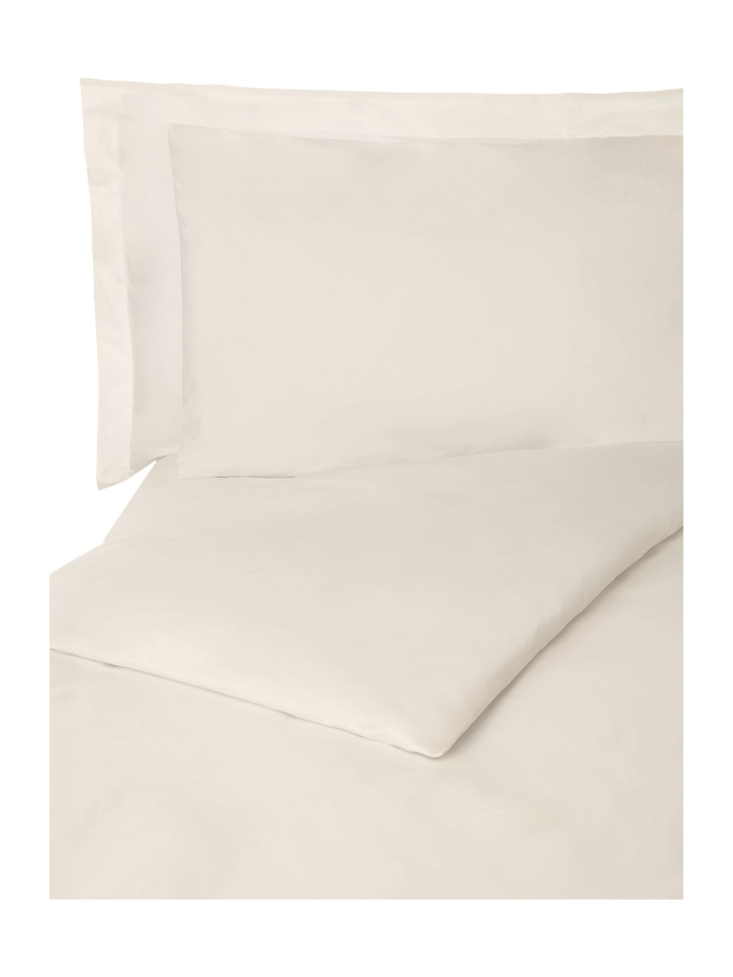Egyptian stone double fitted sheet