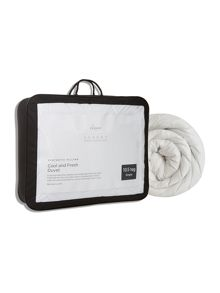 Cool & fresh 10.5 tog duvets