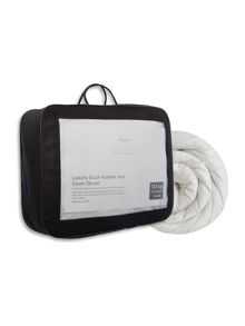 Luxury Hotel Collection Feather & down 13.5 tog duvets