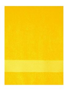 Egyptian cotton sunshine towels