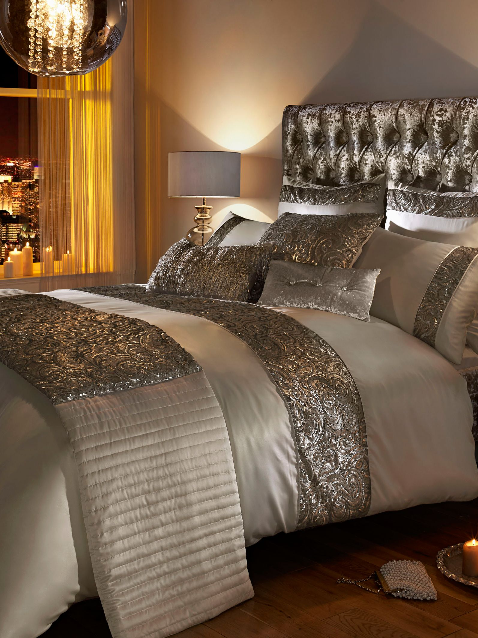 Noralla bed linen