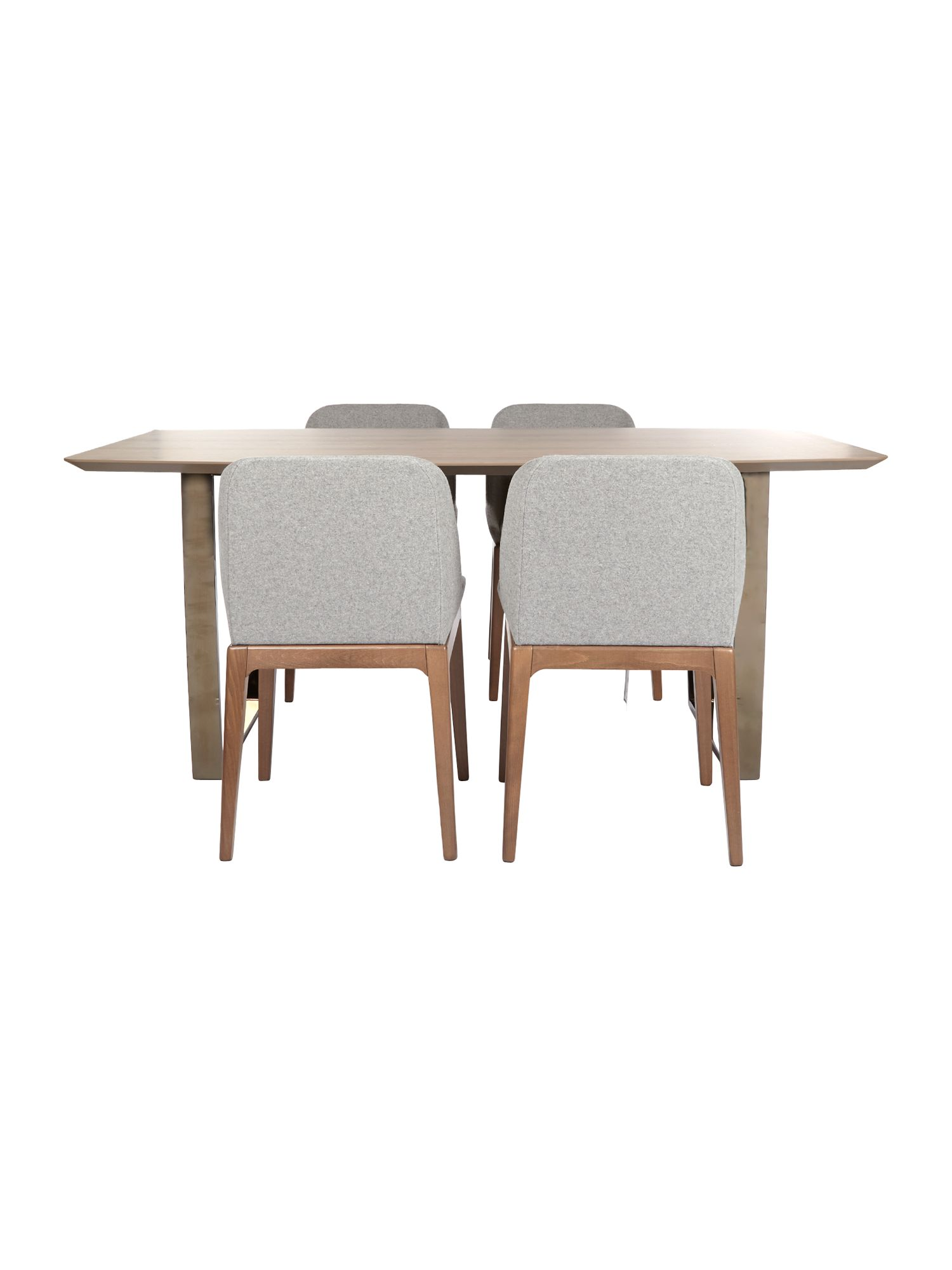 Lazio dining furniture range