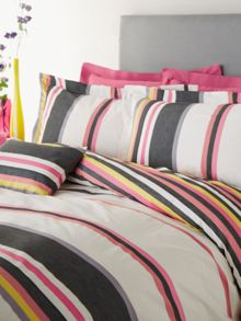 Pied a Terre Cherie striped bed linen