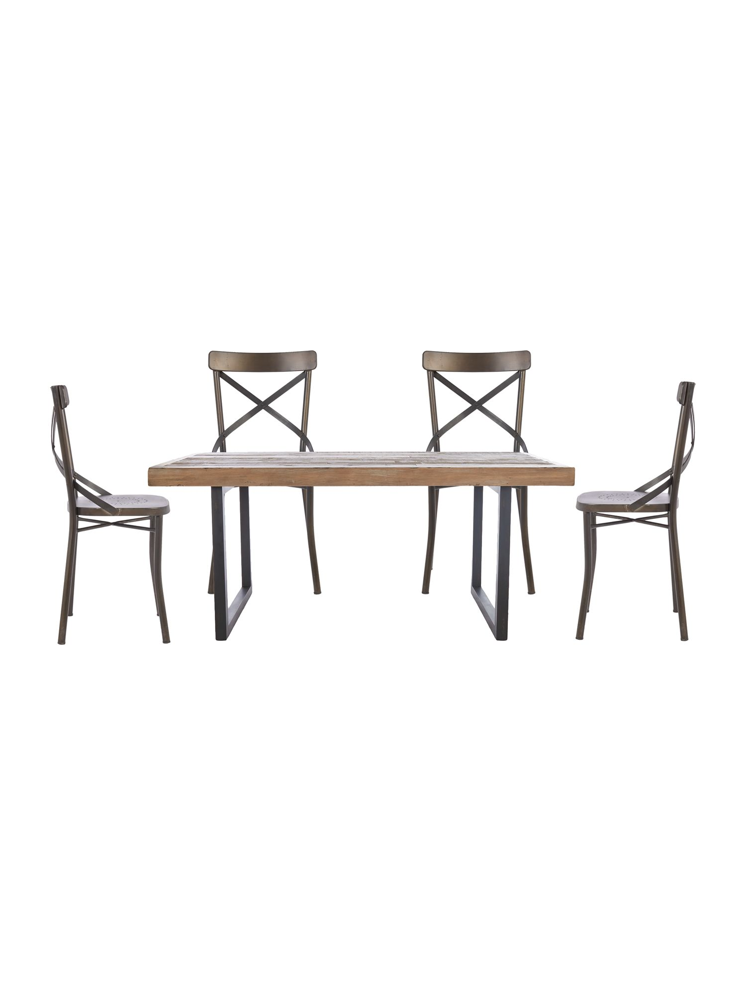 Kennedy dining furniture range
