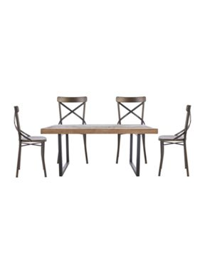 Linea Kennedy dining furniture range