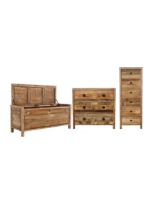 Kennedy bedroom furniture range