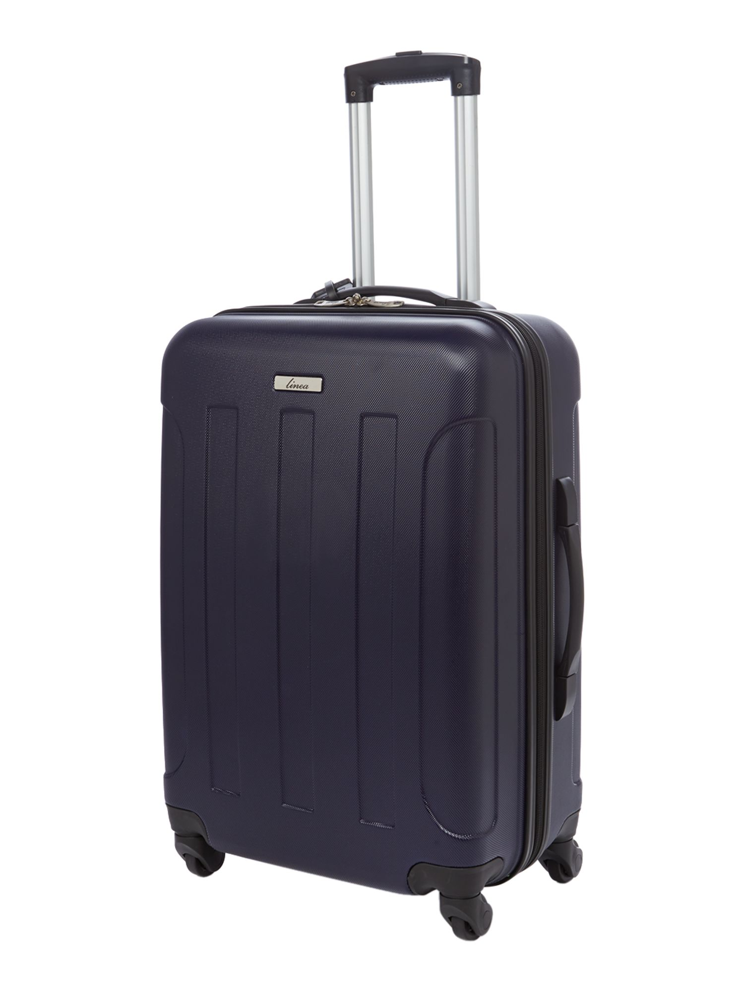 Dakota navy luggage range
