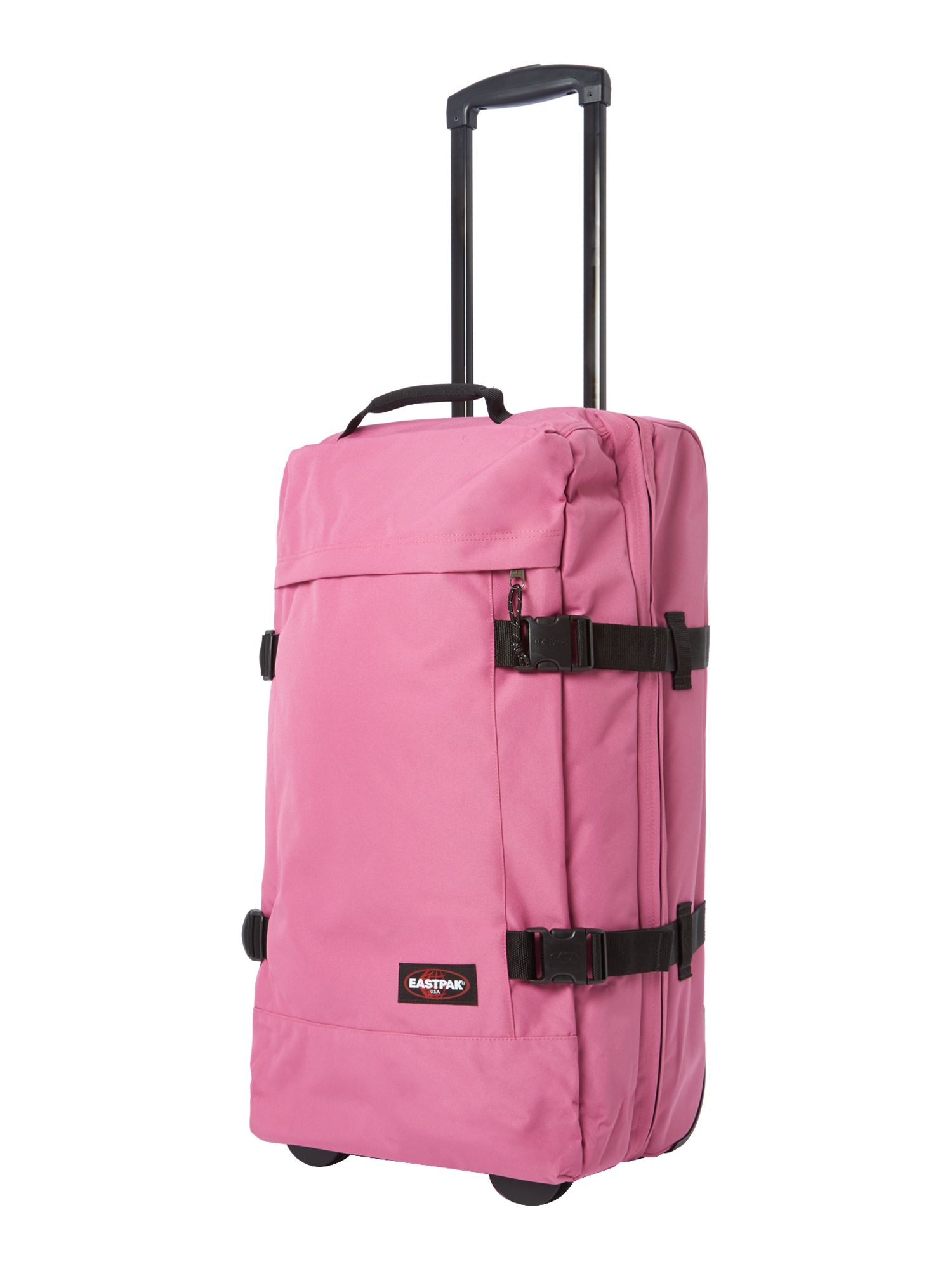 Transvers small pink blackout