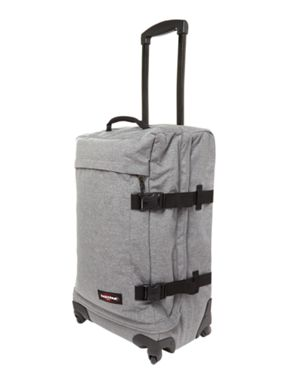 Eastpak Transmitter grey luggage range