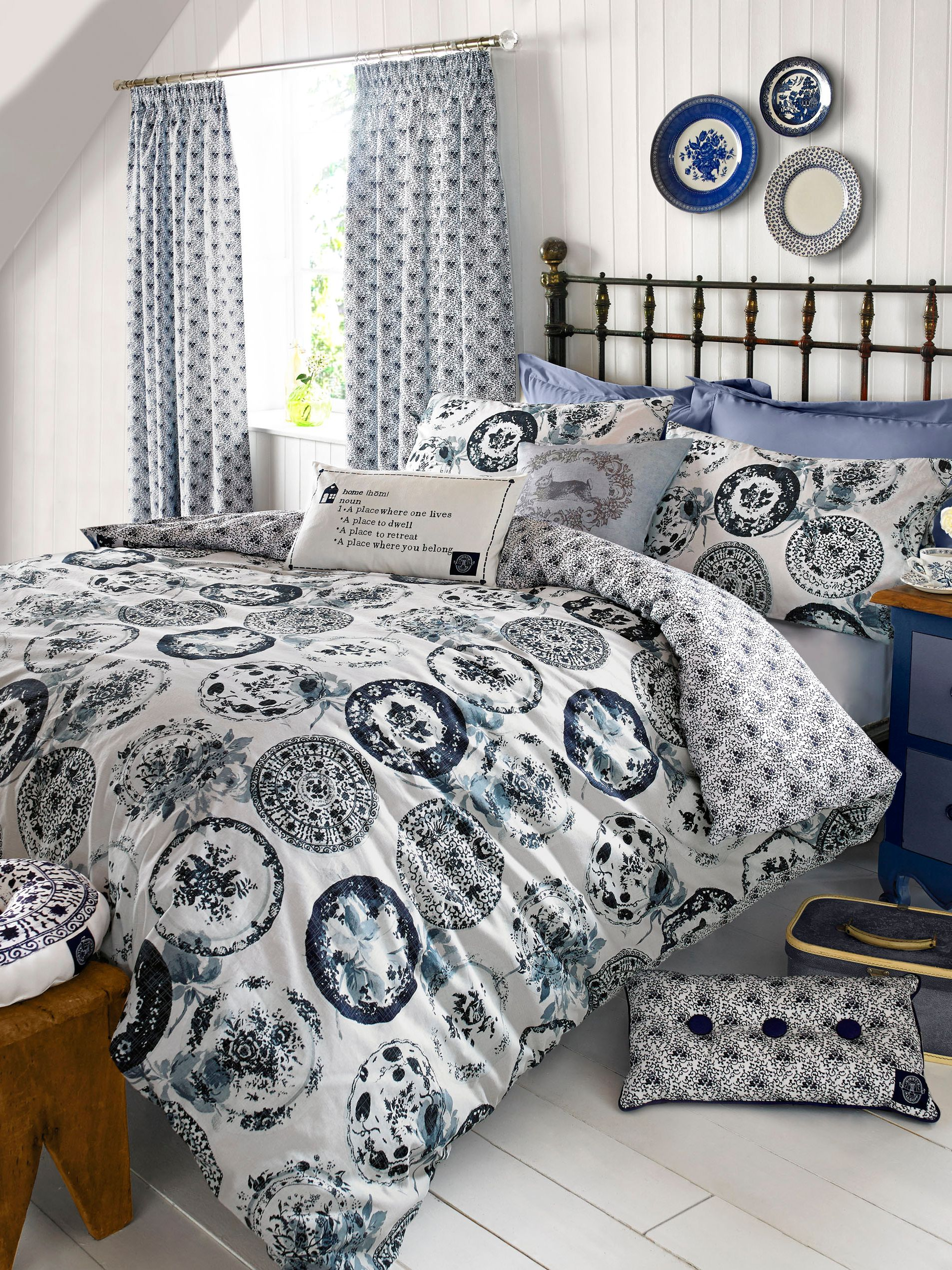 Jocelyn bed linen
