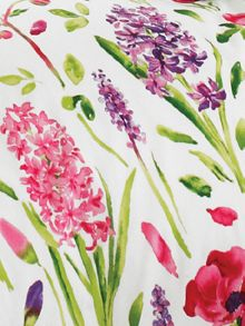 Spring flowers bed linen