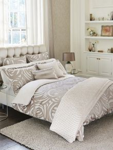 Harlequin Momentum collection vortex bed linen