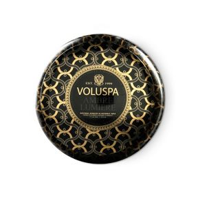 Voluspa Ambre Lumiere Fragrance