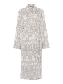 Linea scandi robe range in grey