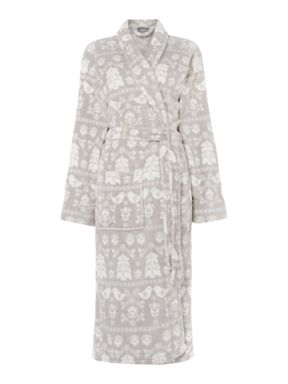 Linea Linea scandi robe range in grey