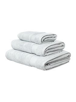 Luxury Hotel Collection Zero Twist face cloth pack