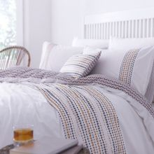 Linea Tribal Luxe Bed Linen Range