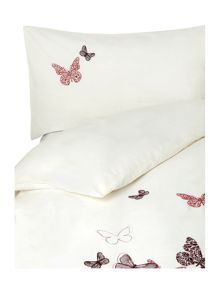 Linea Fly Away Jacquard Bed Linen Range