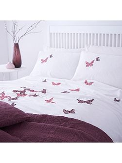 Fly away duvet cover set single