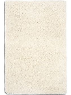 Shetland 100% Wool Luxury Rug - 90x150 Cream