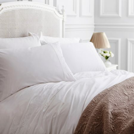 Shabby Chic Briar single duvet cover