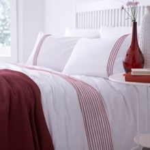 Autumn Indigo Bed Linen Range