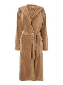 Linea Robe range in Mocha