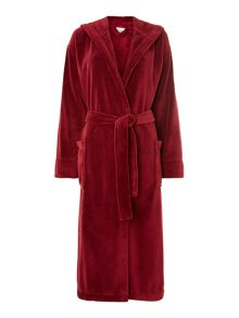 Linea Robe range in Red