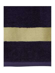Navy towel range