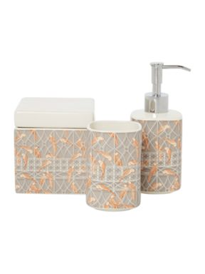 Living by Christiane Lemieux Aviary Bathroom Collection
