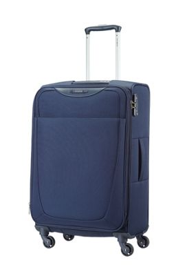 Samsonite Base hits navy luggage range