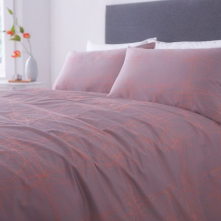 Pied a Terre Brindille single duvet cover
