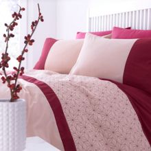 Linea Zanzibar duvet cover set single