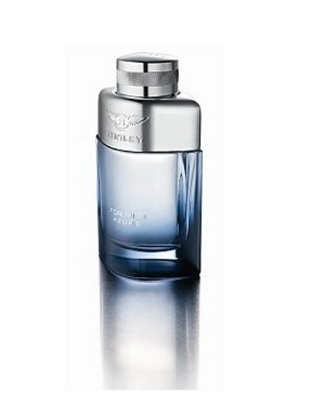 Bentley For Men Azure Eau de Toilette 60ml