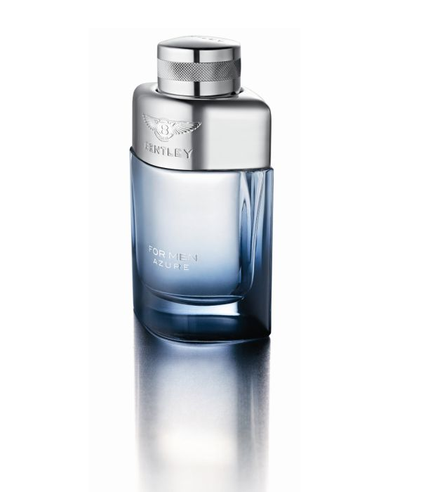 For Men Azure Eau de Toilette