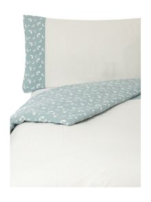 Sycamore Blue bedding range
