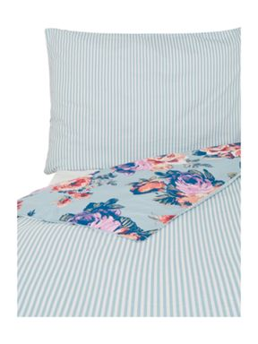 Dickins & Jones Ludlow Rose print bedding range