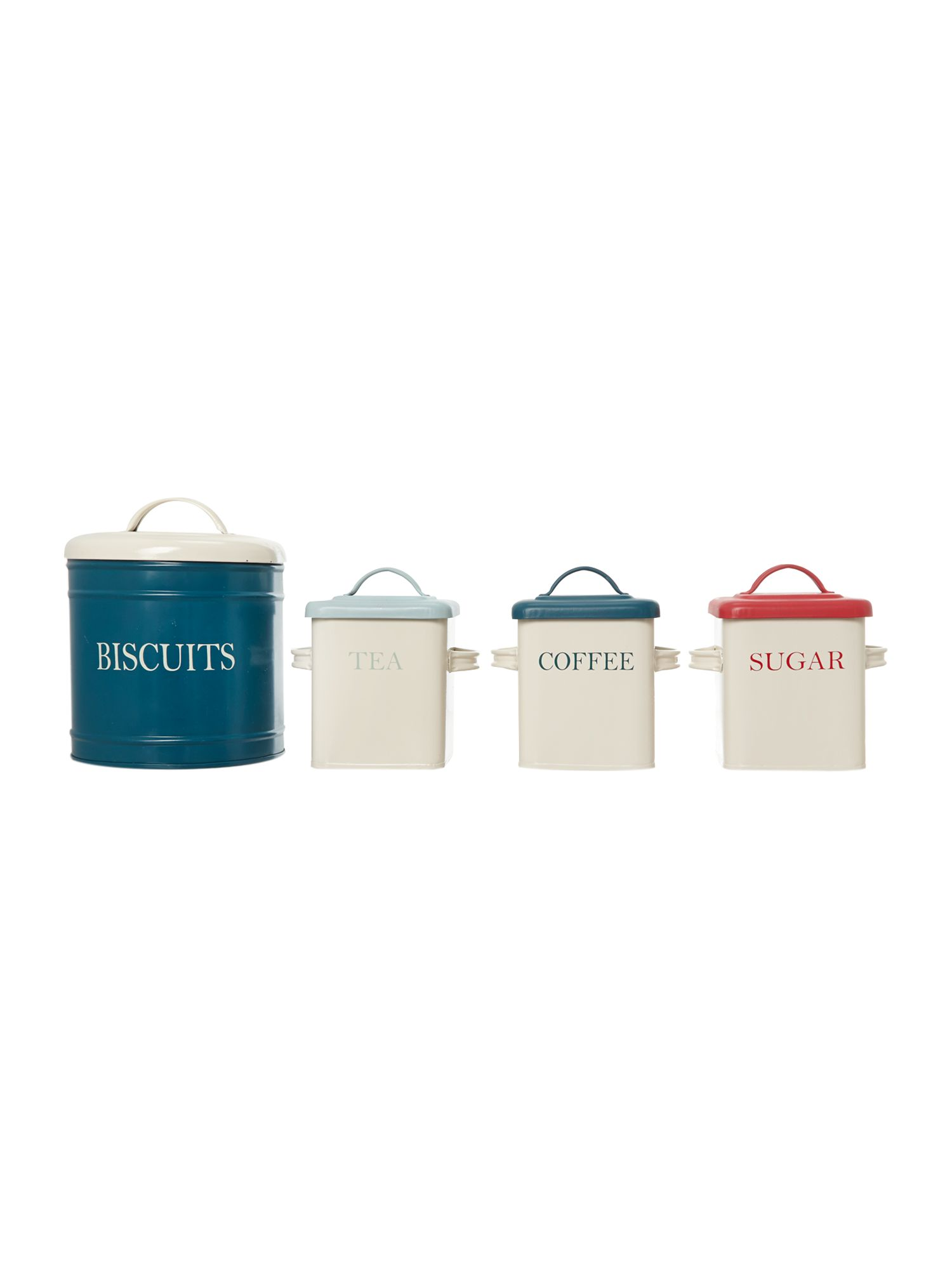 Dickins & Jones Kitchen Storage Range