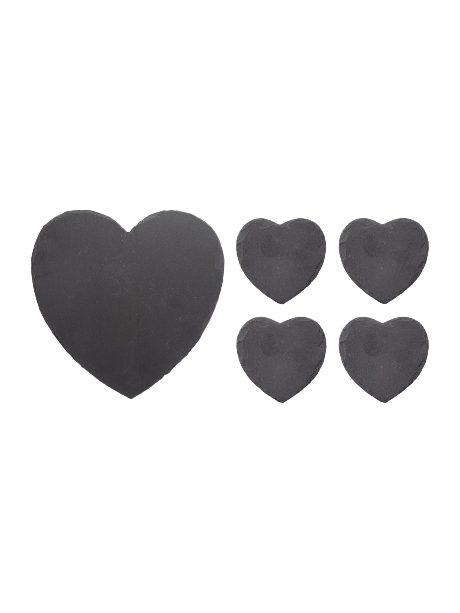 Slate Heart Tablelinen Range