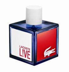 L!ve Eau de Toilette