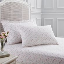 Candy floral bedding range
