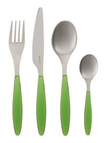 Feeling Green Italian Cutlery Range