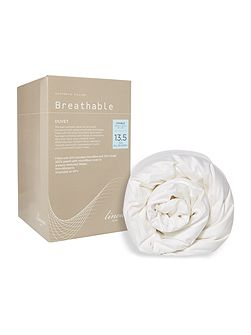 Linea Breathable modal 13.5 tog all seasons superking