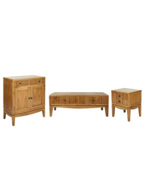 Living by Christiane Lemieux Thelma Living Room Furniture Set
