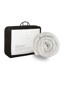 Touch of Cashmere topper range