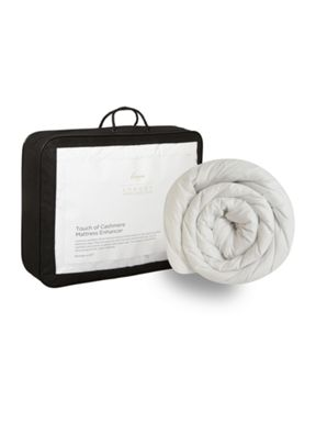 Luxury Hotel Collection Touch of Cashmere topper range