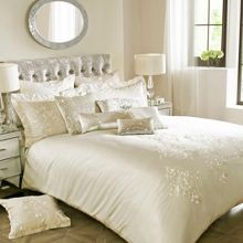 Kylie Minogue Chandelier bedding range